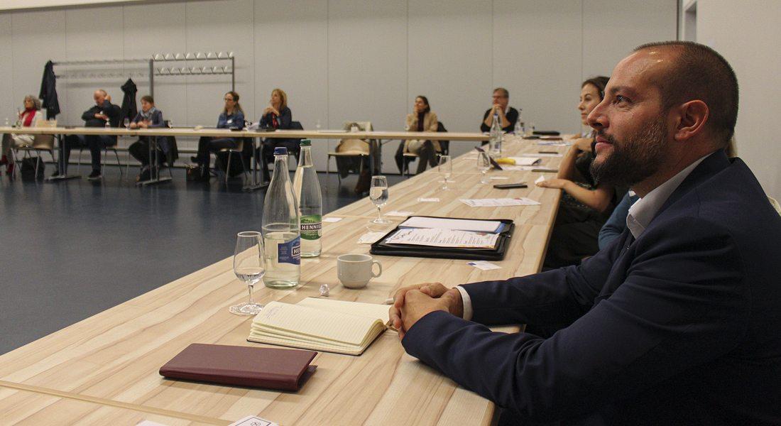 30 entrepreneurs durant la séance du 7 octobre - BNI Source