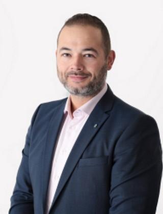 Helder de Pinho - Nouveau directeur du chapter BNI Source