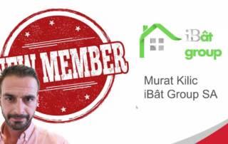 Murat Kilic iBat group